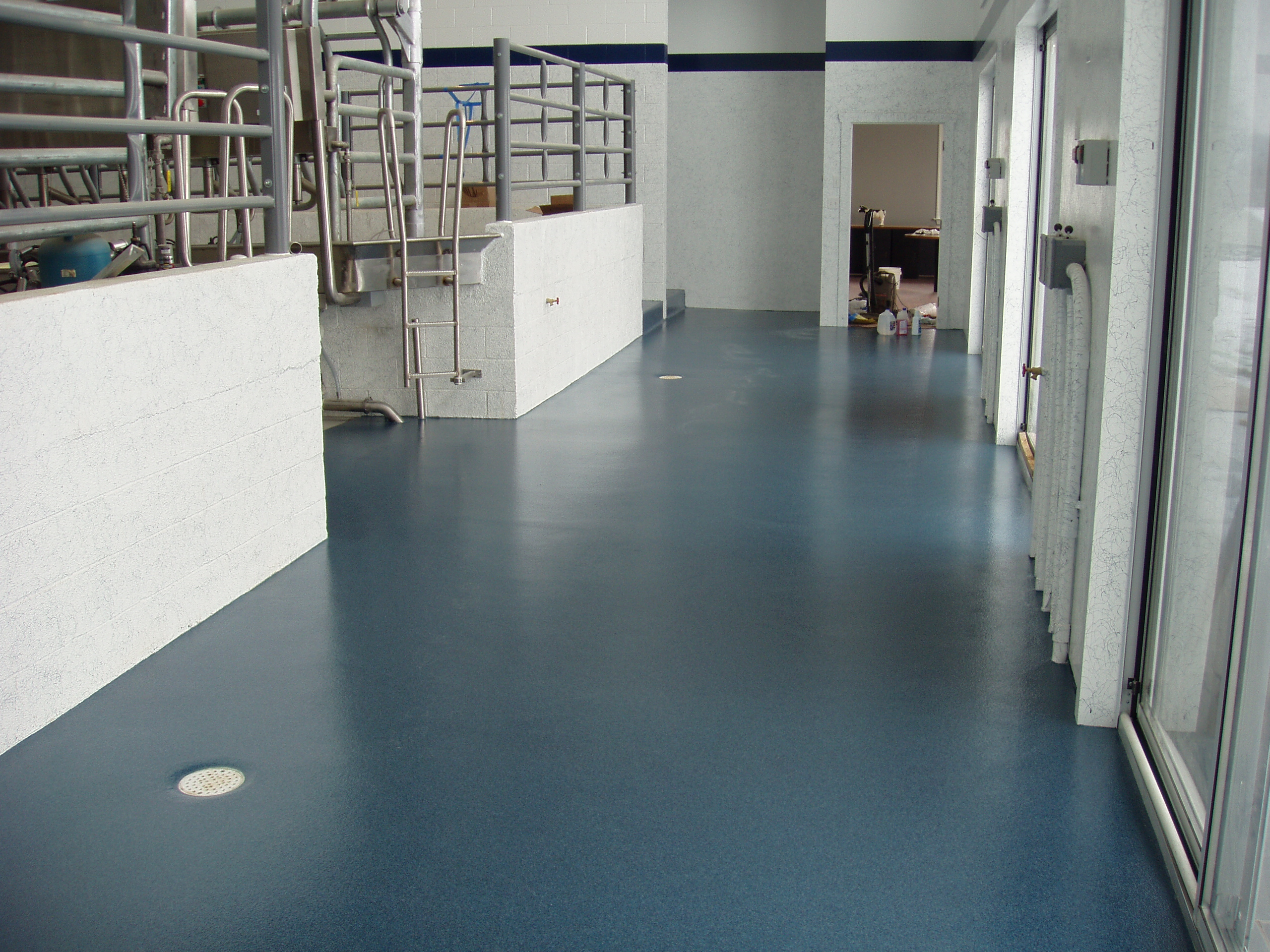 10 Part Spec Flooring